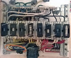 lce electricite
